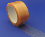 Monta-Packband aus PVC, transparent, 50 mm x 66 lfm